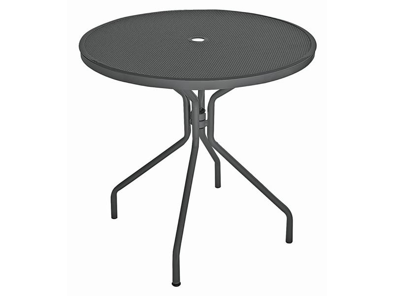emu runder tisch 80 cm cambi eisen antik. Black Bedroom Furniture Sets. Home Design Ideas