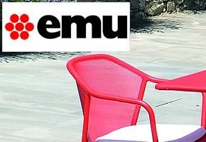 Emu Gartenmöbel Classic